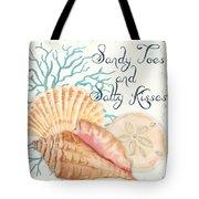 Sea Side-jp2731 Tote Bag