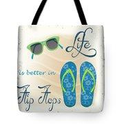 Sea Side-jp2732 Tote Bag