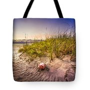 Sea Souvenir Tote Bag