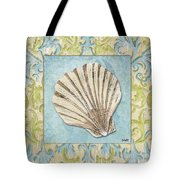 Sea Spa Bath 1 Tote Bag