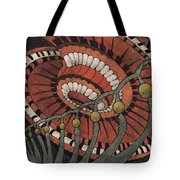 Sea Surge Tote Bag