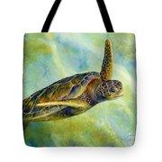 Sea Turtle 2 Tote Bag