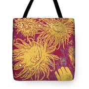 Sea Urchin 6 Tote Bag