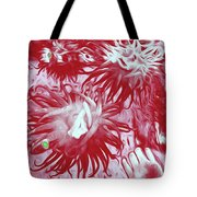 Sea Urchin 7 Tote Bag