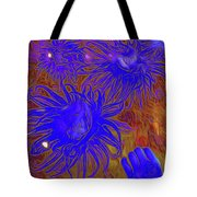 Sea Urchin 9 Tote Bag