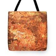 Sea Weathered- Abstract Art Tote Bag
