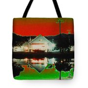 Seabeck General Store Tote Bag
