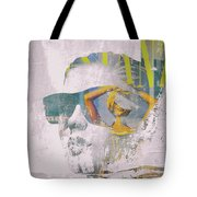 Seaching The Summer Tote Bag