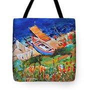 Seacoast Tote Bag