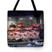 Seafood Restaurant 1 Tote Bag