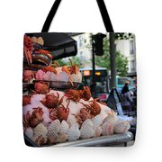 Seafood Restaurant 2 Tote Bag
