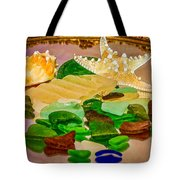 Seaglass - New Perspective Tote Bag