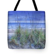Seagrass And Sand Tote Bag