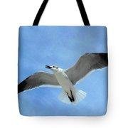 Seagull #1 Tote Bag