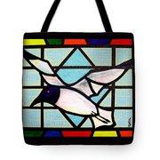 Seagull Serenade Tote Bag