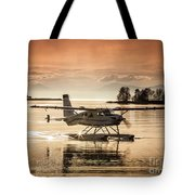 Seair Beaver 1 Tote Bag