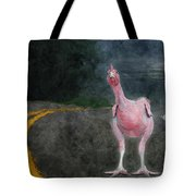 Seamore Nudist Camp Tote Bag