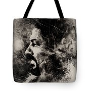 Sean Bean Tote Bag