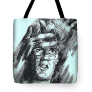 Search For Self Tote Bag