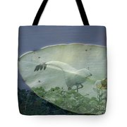 Search Tote Bag by Priscilla Richardson