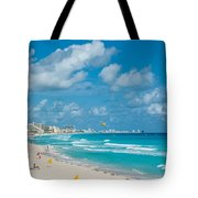 Search Vacations Online Tote Bag