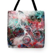 Searching For An Answer Tote Bag