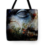 Searching For Justice Tote Bag