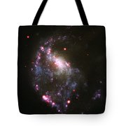 Searching For The Best Black Hole Recipe Tote Bag