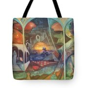 Searching For You Tote Bag