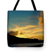 Searching My Soul Tote Bag