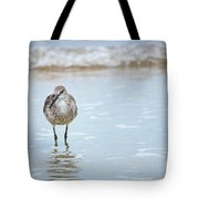 Searching Tote Bag by Todd Blanchard