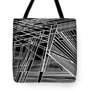 Searchlights Tote Bag