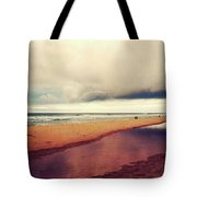 Seascape 17 Tote Bag