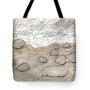 Seascape #2 Tote Bag