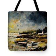 Seascape 452654 Tote Bag