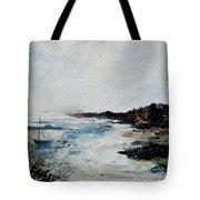 Seascape 68 Tote Bag