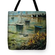 Seascape 78 Tote Bag