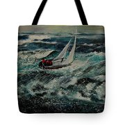 Seascape 97 Tote Bag