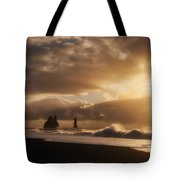 Seascape Dream Tote Bag