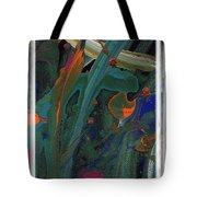 Seascape Enhanced Tote Bag