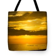Seascape Gulf Coast, Ms G10i Tote Bag
