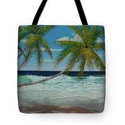 Seascape Series No.1 Tote Bag