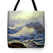 Seascape Study 8 Tote Bag