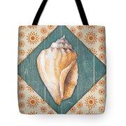 Seashells-jp3620 Tote Bag