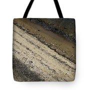 Seashells On A Beach Tote Bag