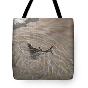 Seashore Reflections Tote Bag