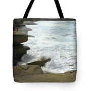 Seaside 2 Tote Bag