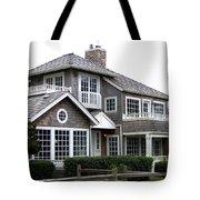 Seaside Charm Tote Bag