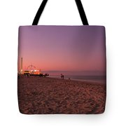 Seaside Park I - Jersey Shore Tote Bag