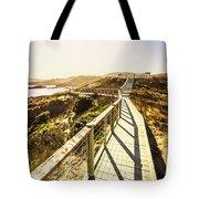 Seaside Perspective Tote Bag